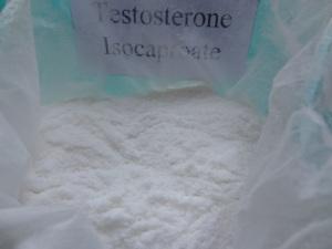 Testosterone IsocaproateTestostero CAS 15262-86-9