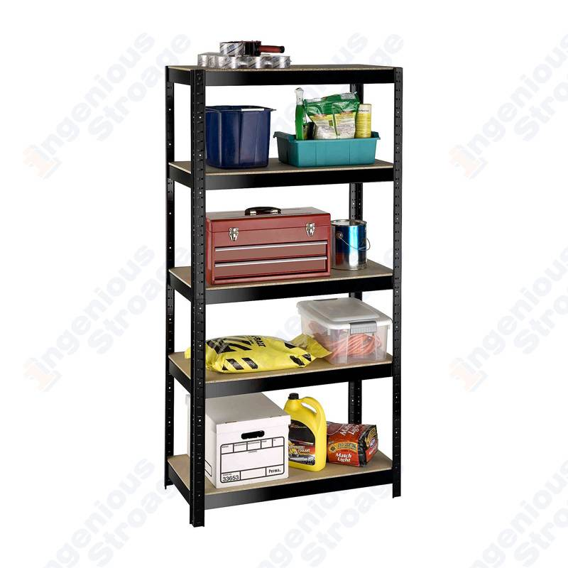 5 Tiers Heavy Duty Shelving Storage Unit