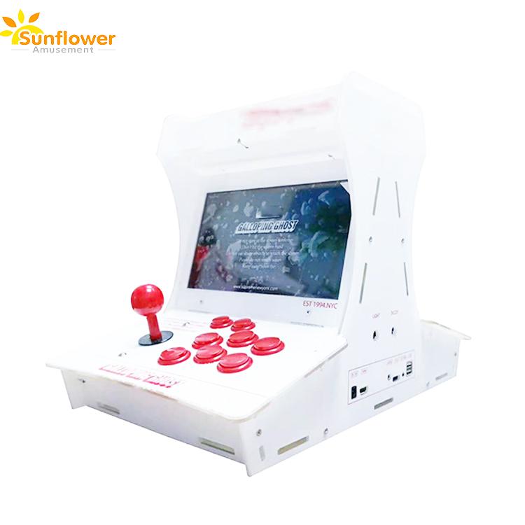 Amusement Machine mini arcade video bartop,mini bartop arcade games