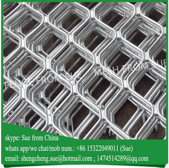 Guangzhou Factory supply Australia standard aluminum grid mesh