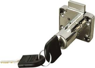 Drawer Lock (E138)