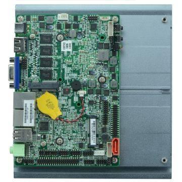 3.5inch motherboard 1037U,EICN804G, Dual-core 22nm Processor 1.8GHz TDP 17W
