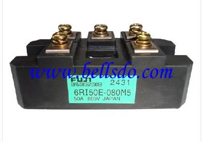 FUji 6RI50E-080M5 igbt transistor