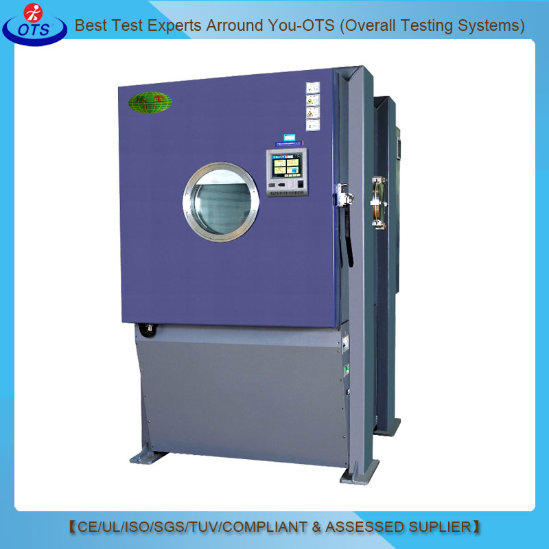 Electronic Lab Climatic High Altitude Low Pressure Simulation Test Chamber