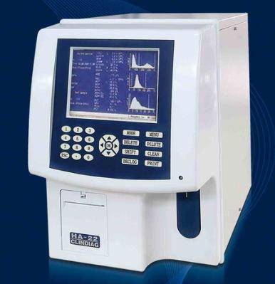 HA-22 Hematology Analyzer