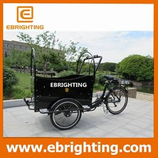electric tricycle cargo bike wheel car for sale