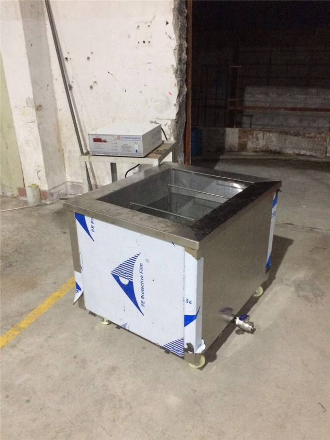 Ultrasonic Cleaner/SUS 304 stainless steel tank