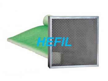 HGF-Glass Fiber Paint Separator