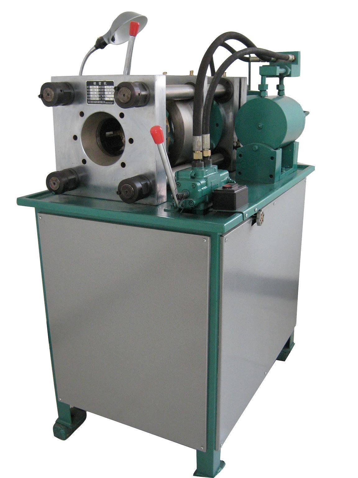 DSG-102 High Pressure Pipe Locking Machine