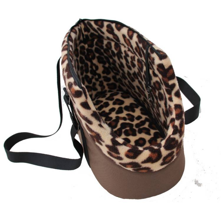 Factory pet carrier dog bag Dog and Cat Messenger Bag