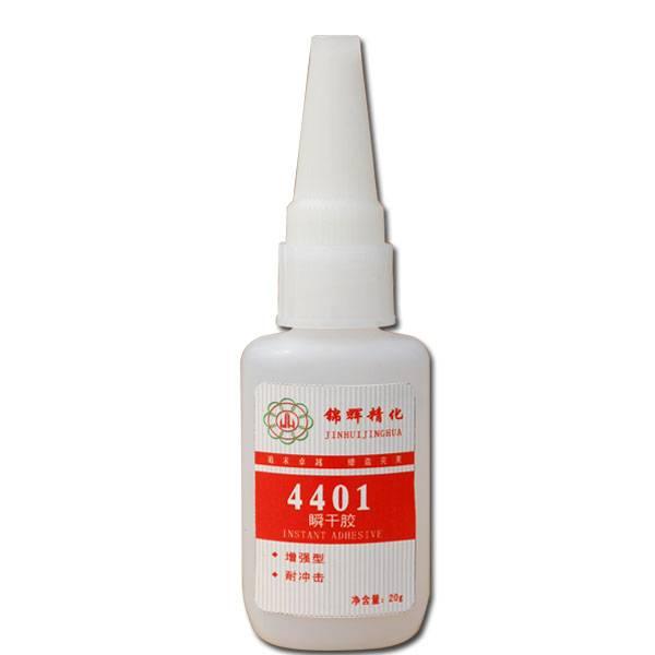 Instant adhesive 401