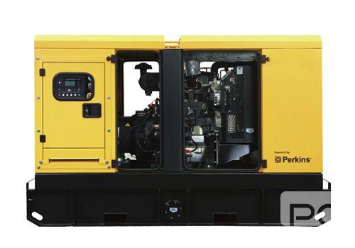 Perkins 60HZGenerator