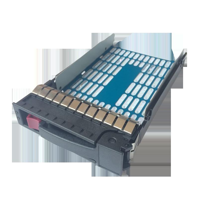 "335537-001 HP ProLiant 3.5"" SAS/SATA Hot Plug Tray for ML / DL / AND"