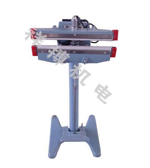 PSF Series Pedal Type Plastic Films Sealing Machine