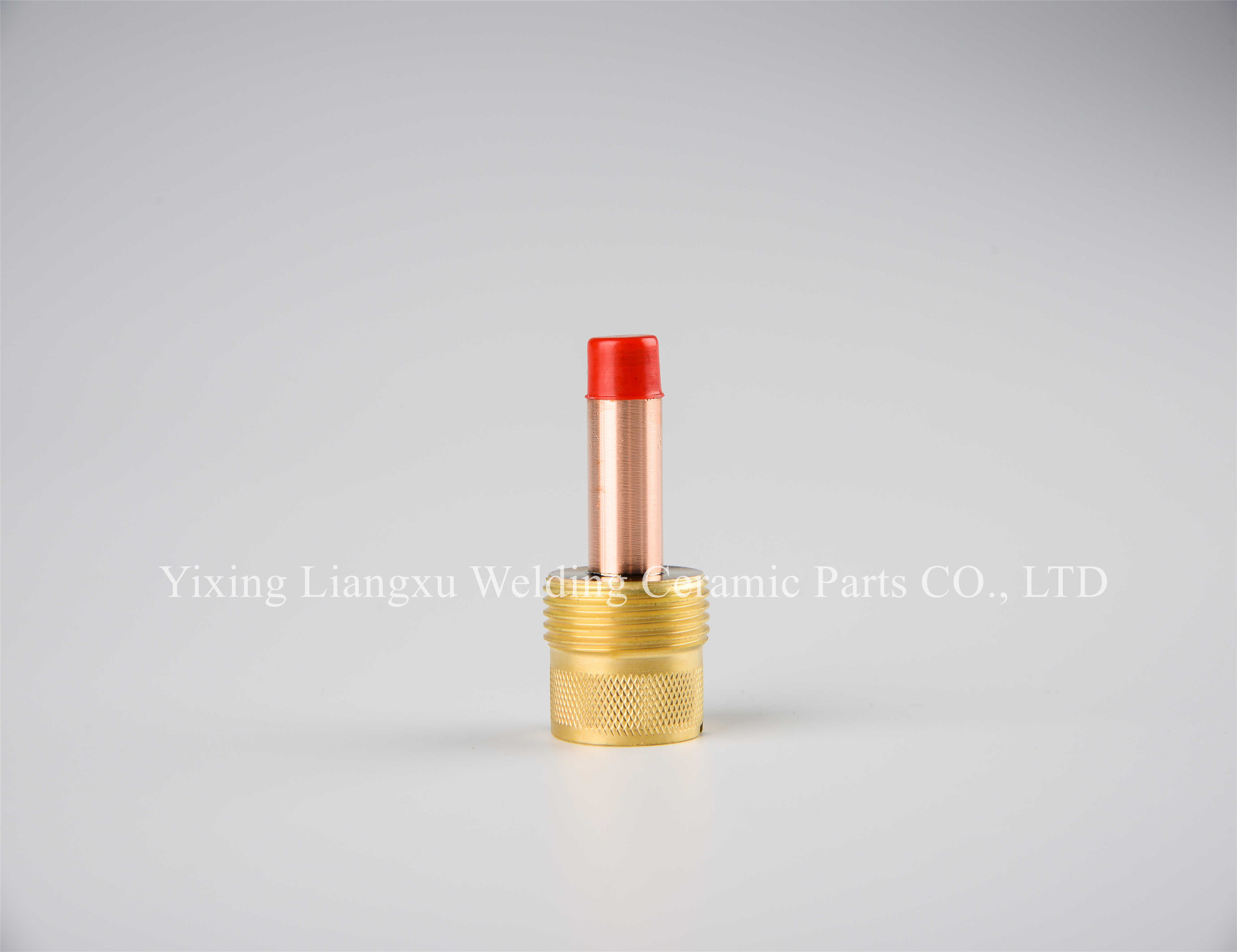 TIG welding torch 995795 gas lens collet body