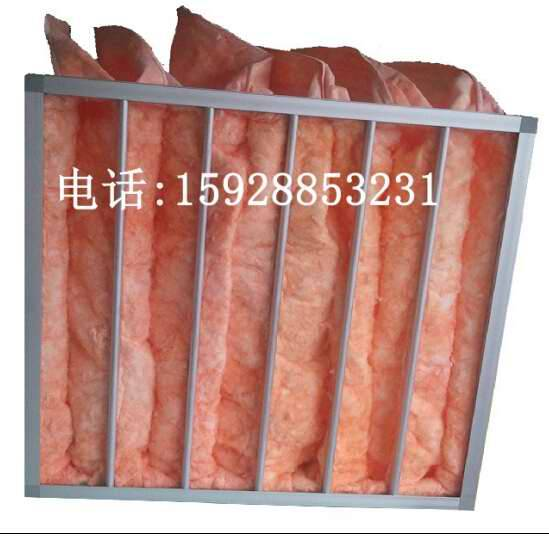 Hospital central air-conditioning filter   Chinese pharmaceutical ac filter   electronic air cleaner