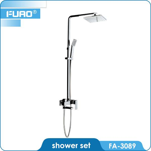 High quality rain shower faucet