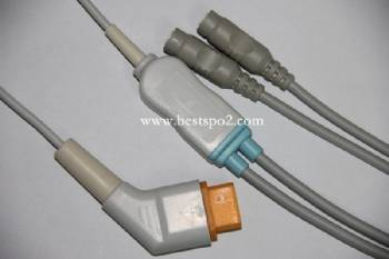 Siemens 2-channel IBP adapter cable
