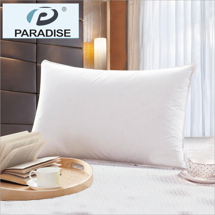 China Supplier White Home Bedding Pillows