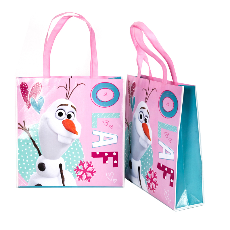 Best Selling Woven Shopping Bag