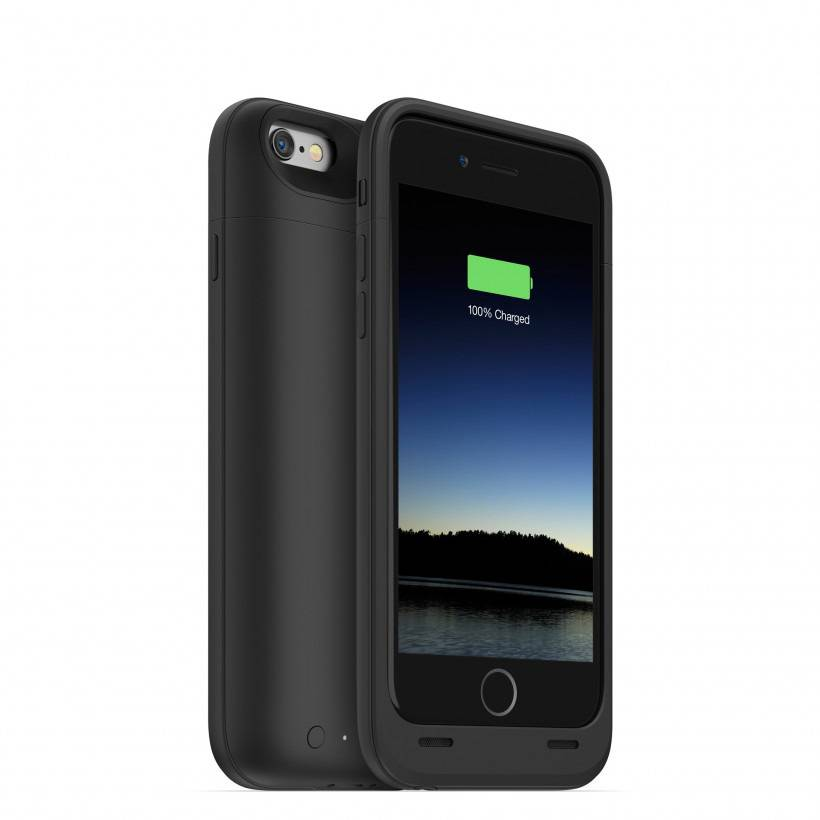 mophie juice pack air - iPhone 6 & 6S Battery Power Case 2750mah 3 color avaiable