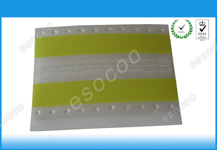 8mm yellow SMT Splice Tape