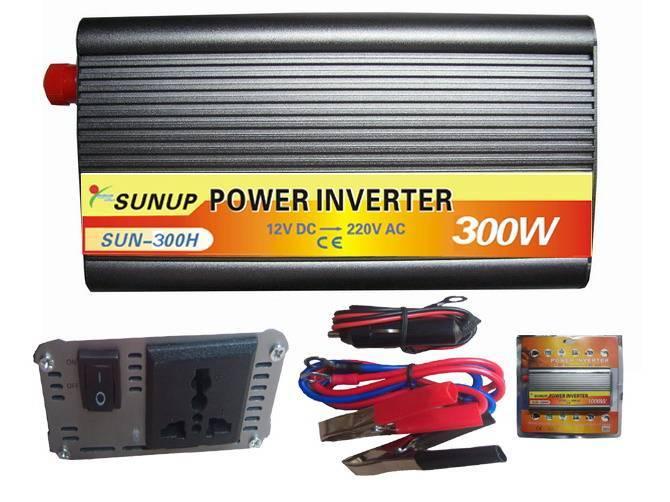 Power Inverter (SUN-300H)