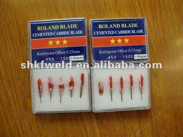 Cutting Blade/Cutting Knife (10 pcs/box) For Roland Printer