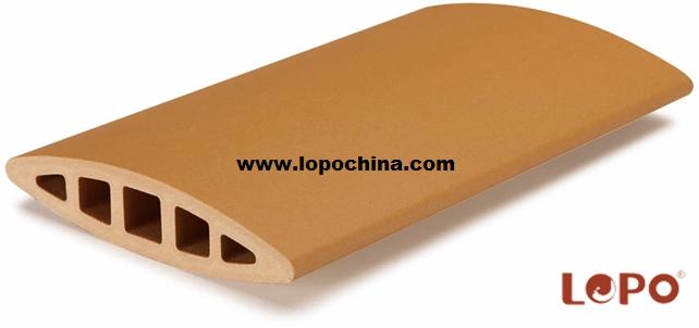Terracotta baguette T4018026