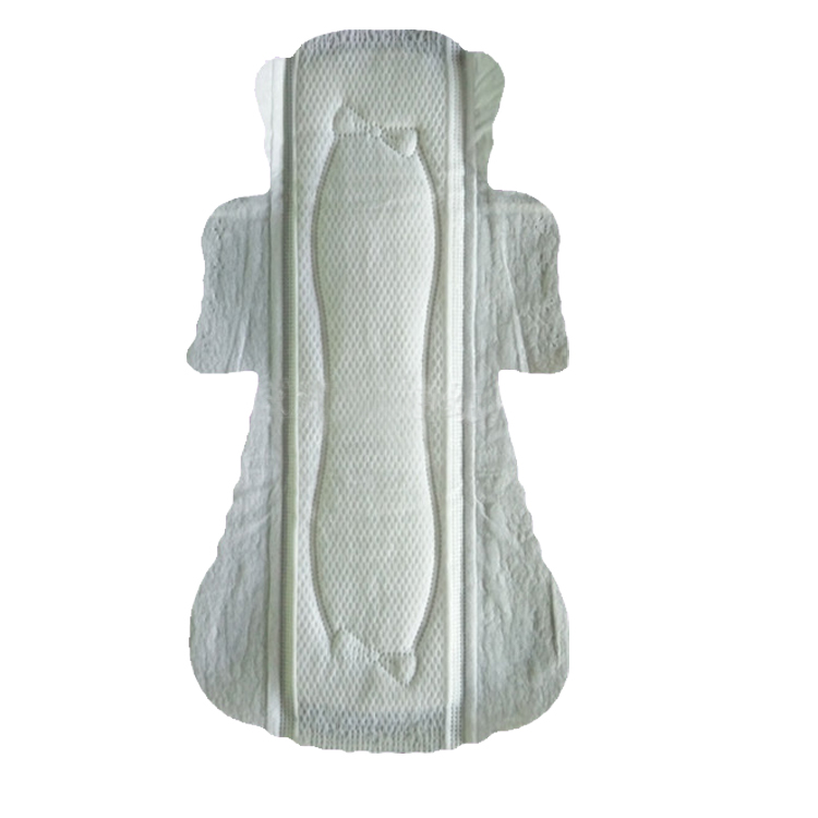 Wholesale Private label high quality Best cloth ladies sanitary napkins pads