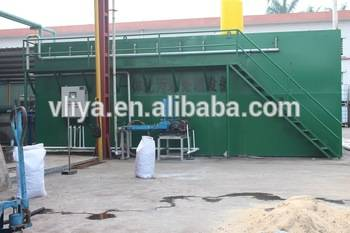 Vliya Wastewater treatment plant/sewage treatment machine/water treatment machine
