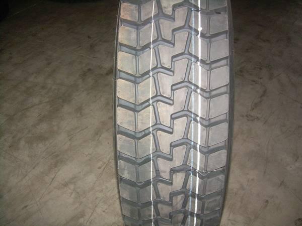 new brand truck tyre 12r22.5