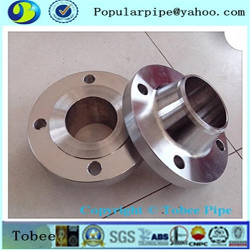 SS347 stainless steel flange