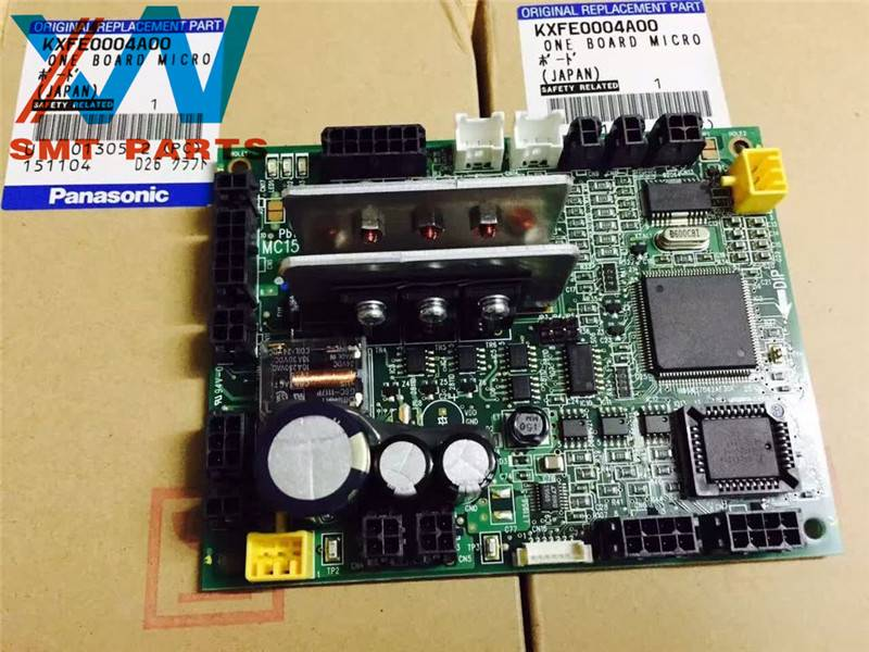 Panasonic SMT pick and place part ONE BOARD MICROCOMPUTER KXFE0004A00