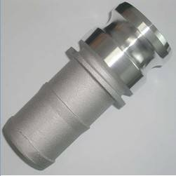 Part E Aluminum Fitting and quick coupling