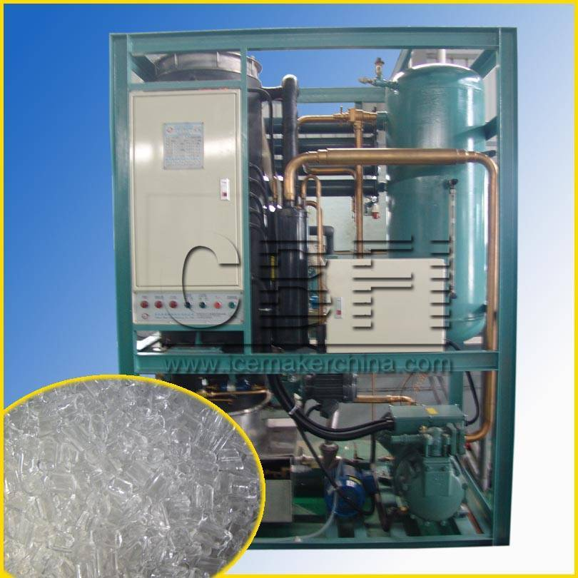 china ice tube machine manufacturer