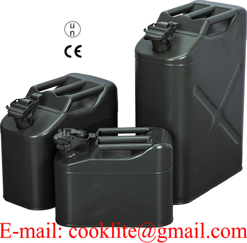 NATO Jerry Can / Military Fuel Can