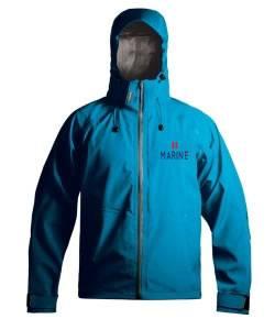 Sailing clothing,offshore and coastal clothing blue jacket