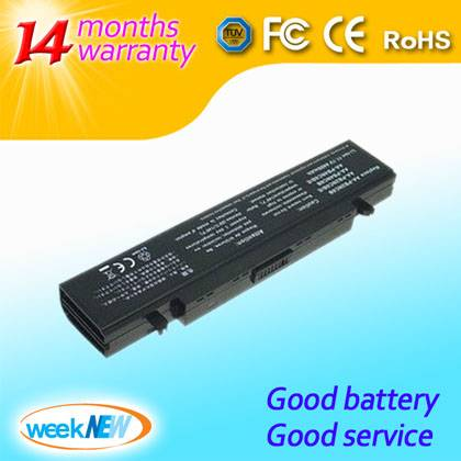 NOTEBOOK BATTERY FOR SAMSUNG