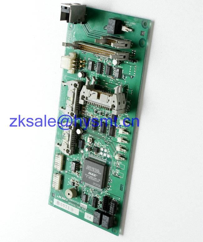 Juki OPERATION PCB E86037250A0