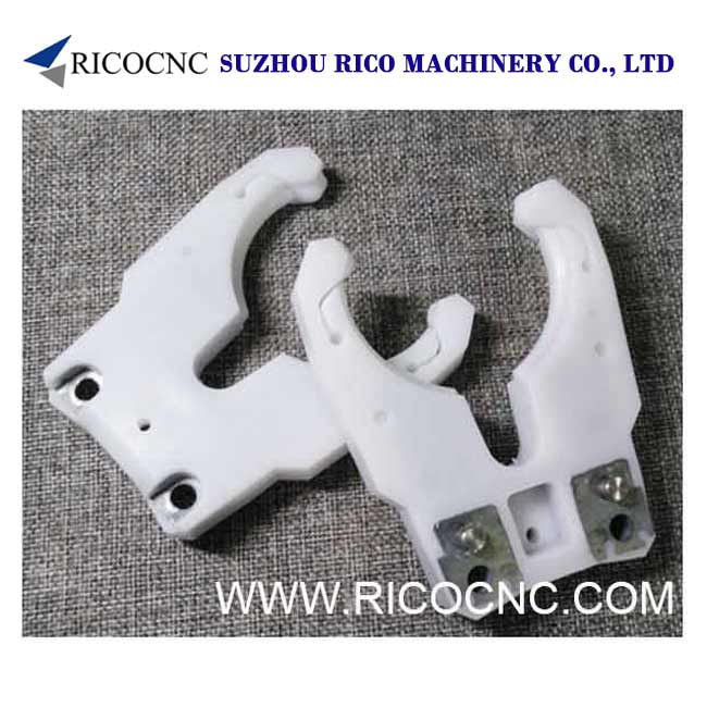 HSK63F CNC Tool Holder Forks HSK Tool Clips for Wood CNC Router