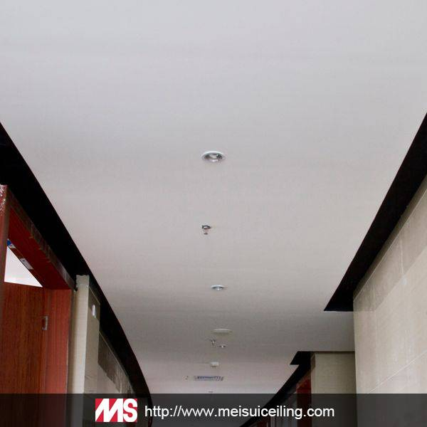 ound Absorption Gypsum Board/ Gypsum Board Ceiling Styles