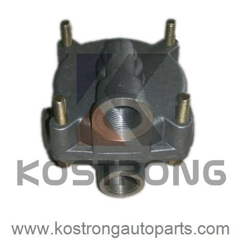 Relay Valve 9730010100 for truck parts