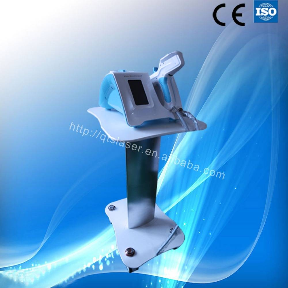 beauty equipment mesotherapy gun for personal skin care