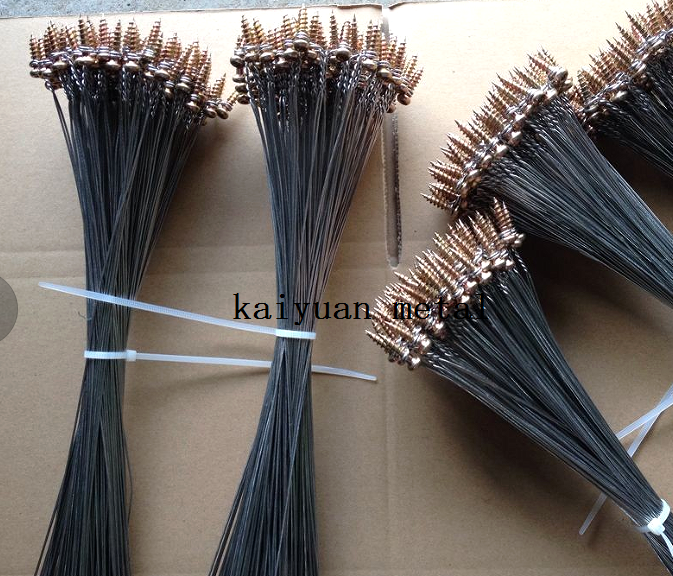 thatching screw fixing water reed