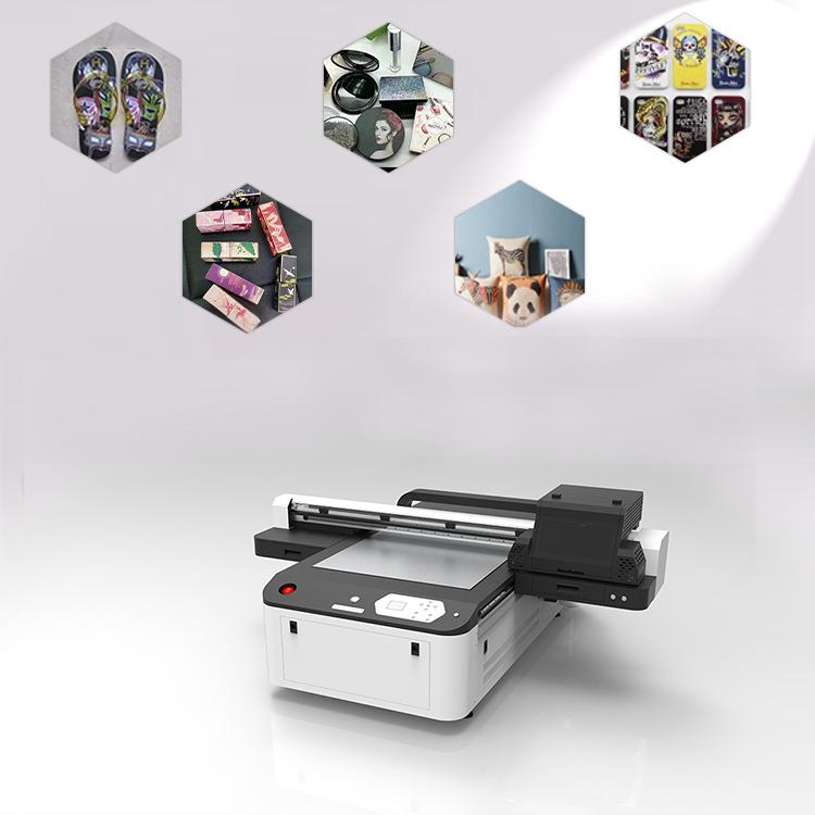 DTG T-shirt Printer 6090cmT Shirt Printer Printing Machine Cotton Digital Printer