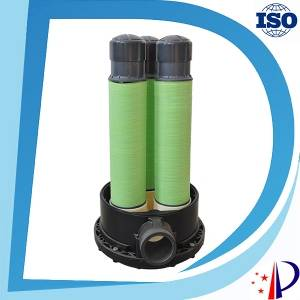 disc filtration system-4 inch unit