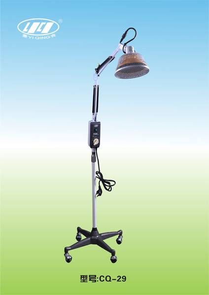 MEDICAL MIRACLE INFRARED TDP LAMP FOR TREATMENT