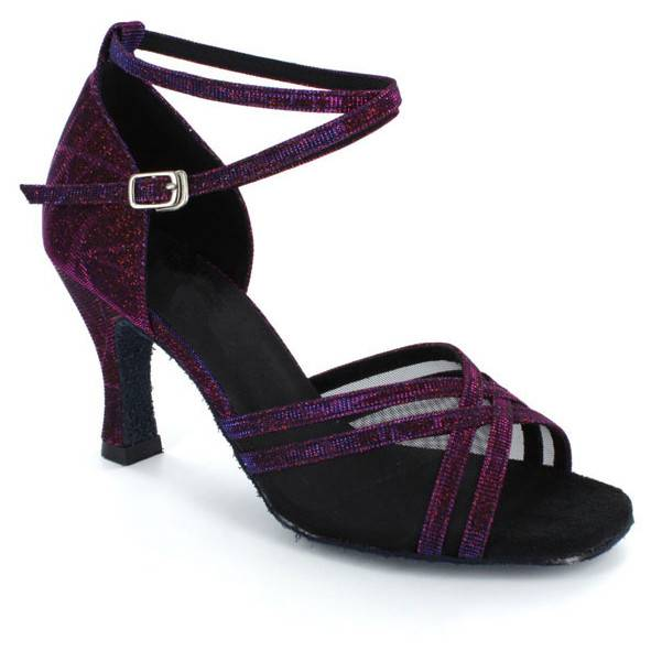 Wholesale dance shoes latin shoes ladies ballroom shoes