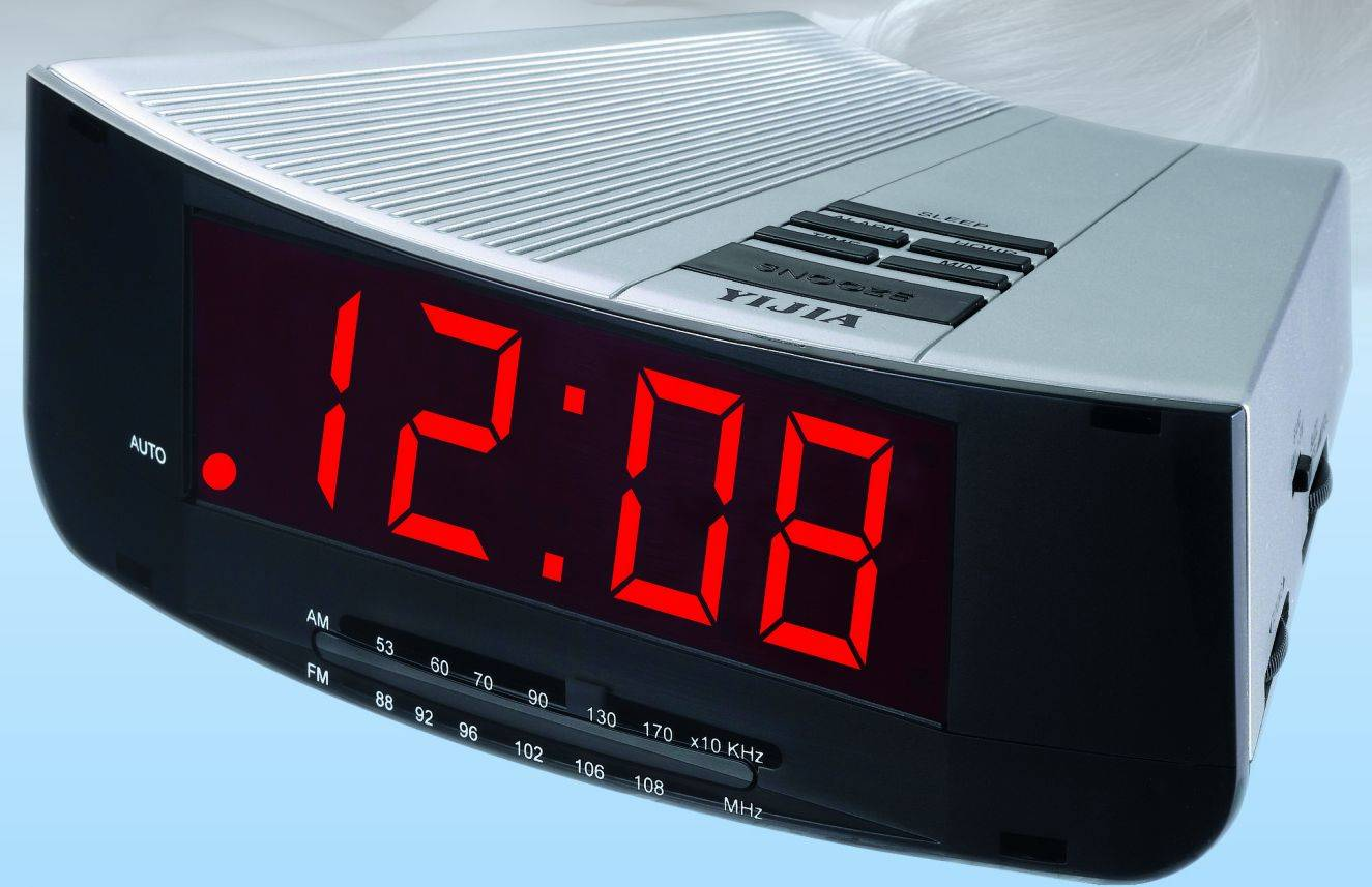 Alarm Clock Radio Yijia Import Export Coltd Am Fm Pcb Circuit Board And Tablet View Pcba